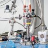 He-3 cryostat & dilution refrigerator system